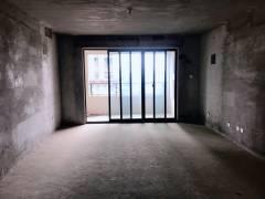 龙泊湾3室2厅2卫127m²毛坯房 三小二中学区