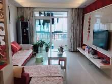 急售盛世名城2室2厅1卫88m²精装修 毗邻四小 一中