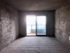 急售龙泊湾3室2厅2卫125m²毛坯房  毗邻三小 二中