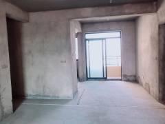 (城北区域)安天幸福里3室2厅1卫117m²毛坯房