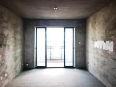 (城西区域)龙泊府2室2厅1卫80m²毛坯房