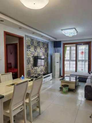 (城南区域)清溪园3室2厅1卫110m²精致装修