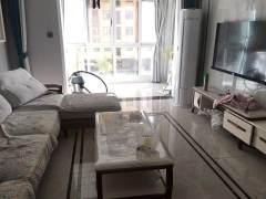 (城北区域)柏林春天3室2厅1卫104m²精致装修