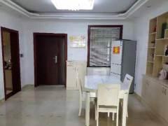 (城西区域)南溪丽城3室2厅1卫107.23m²中档装修