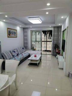(城北区域)鼓楼阳光城3室2厅1卫100m²精致装修
