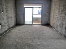 (城北区域)柏林春天3室2厅2卫87万124m²毛坯房出售