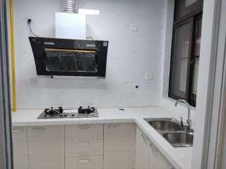 (城西区域)远大中央公园3室2厅1卫1500元/月110m²简单装修出租 首次出租 中介勿扰