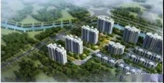 (城西区域)润丰南湾2室2厅1卫55万85m²出售