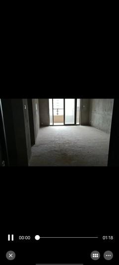 (城西区域)远大中央公园3室2厅1卫
