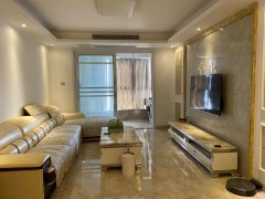 (城西区域)相约河畔3室2厅1卫91.8万99m²出售